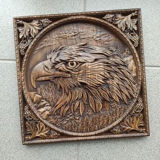 """Картина """"Голова орла"""""""