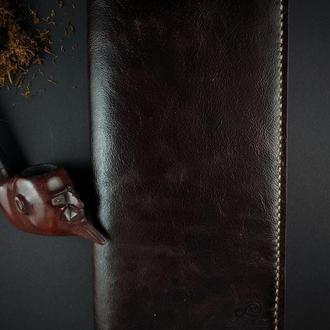 Качественный кошелек из натуральной кожи
