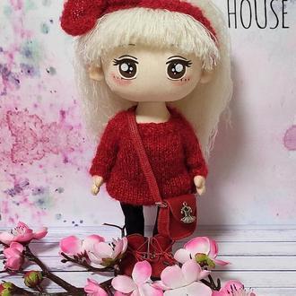 Аніме-лялька Міюкі