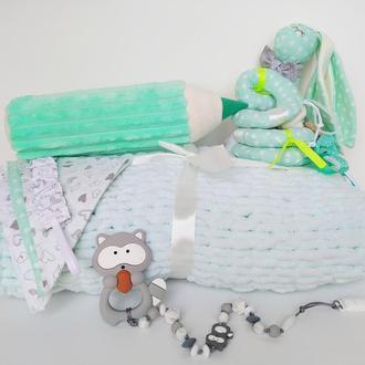Подарочный набор на рождение ребенка | подарок на рождение малыша