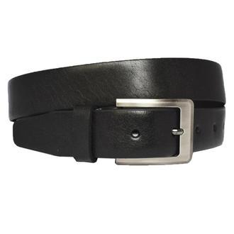 Egoist2 классический черный кожаный мужской ремень кожанный пояс брючный