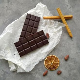 "Горький шоколад ""Narmi"" (100%)"