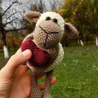 Зефірна овечка