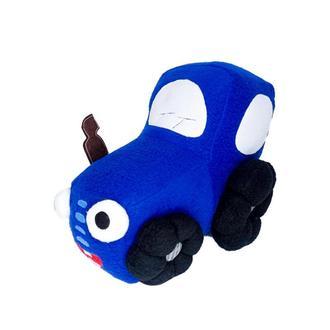 Подушка Синій Трактор