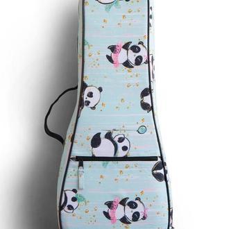 Чехол для укулеле Панда