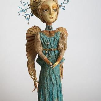 Dominicus, ангел, статуэтка авторская