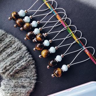 Маркеры для вязания, маркери для в'язання