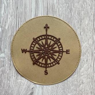 Вырубка′Корабельный компасс′