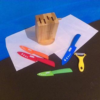 Підставка для ножів