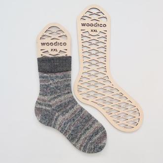 Блокираторы (блокаторы) для носков - Плетенка