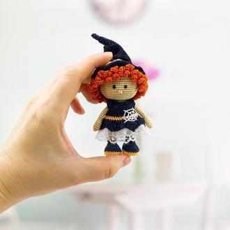 Куколка мини, ведьмочка