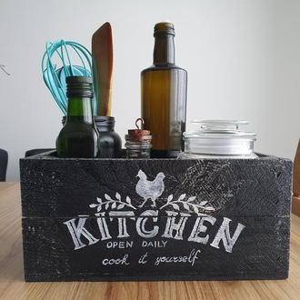 Органайзер на кухню