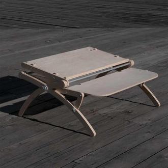 Подставка для ноутбука + столик для кровати