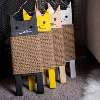 Когтеточка (дряпка) Pets Lounge Cat, 45х15 см