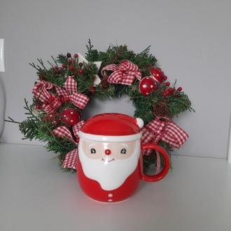 Санта Клаус Чашка/Кружка