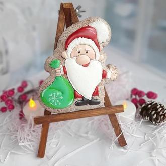 новогодние пряники купить, пряники на новый год, корпоративные подарки на новый год