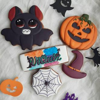 Для игры хеллоуин