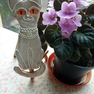 пряничний котик