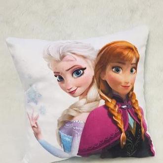 Подушка декоративная Frozen
