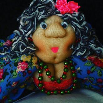 кукла Обнимашка
