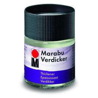 Загуститель красок по шелку, 50 мл  Marabu 178505001