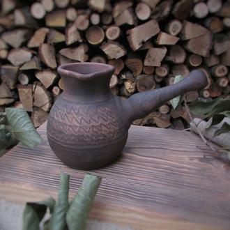 Кофеварка керамическая