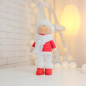 Кукла САНТА 2021 New Year