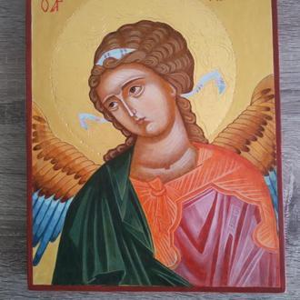 Икона архангела Гавриила