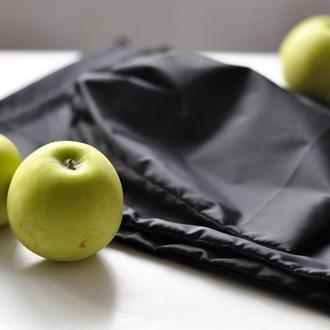 Эко-мешочки из плащевки для овощей водостойкая сумка чехол для обуви