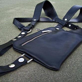 Сумка-кобура скрытого ношения