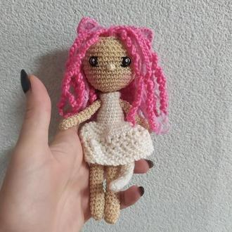 Куколка котик-аниме