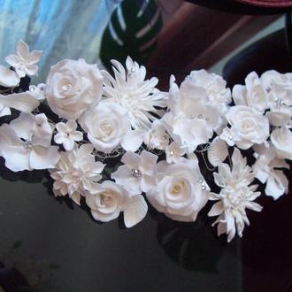 Невесомость для невесты