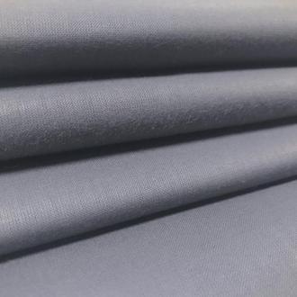 Ткань хлопок для рукоделия серая