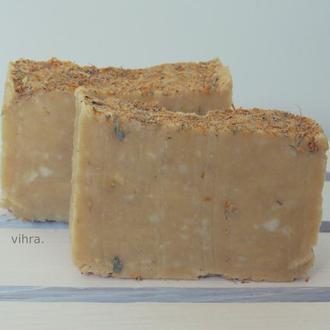 """Молочное мыло """"Милка"""" - нежное, от мастерской #vihra   Свойства: нежно очищает кожу, смягчает и увла"""
