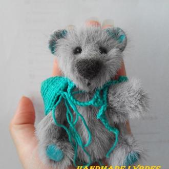 Медвежонок Кимчик, в стиле тедди