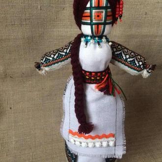 Кукла-мотанка ГАЛИНА