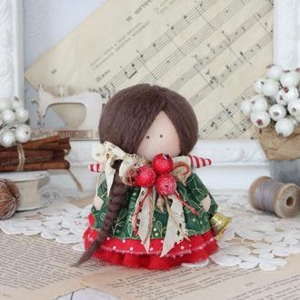 Рождественский ангел. Отличный подарок.