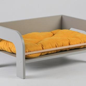 Ліжко Муслєтта M для песика чи котика