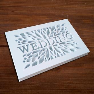 "Подставка для колец ""Wedding"" (арт. CR-603)"