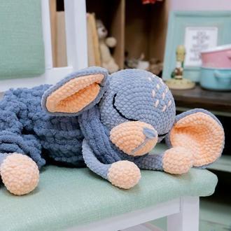Пижамница мышка, игрушка