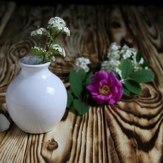 Маленькие керамические вазы для цветов Цветочная ваза