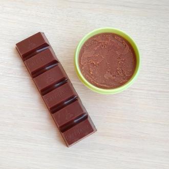 """Крем для тела """"Шоколадный"""", 100 мл"""