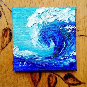 Волна (миниатюра)