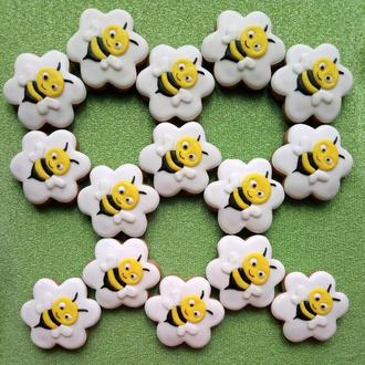 імбірні бджілки
