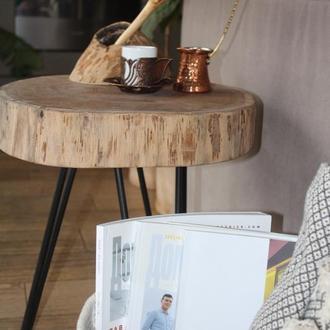 Эксклюзивный стол из дерева