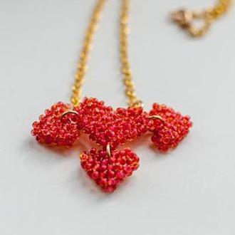 «Кулон Сердечный»