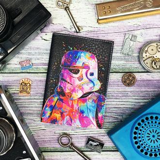 Обложка для паспорта, Штурмовик, паспортная обложка, STAR WARS, обложка на паспорт