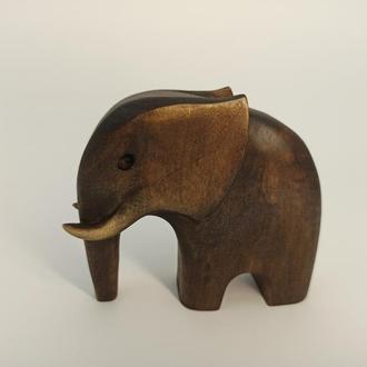 Статуетка слоника, 9 см.,