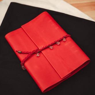 Блокнот в подарок, VIP блокнот