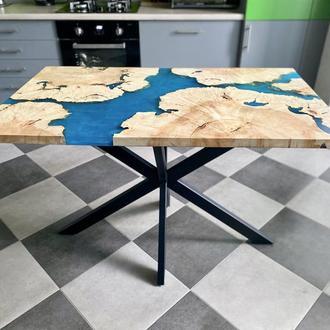 Обеденный стол #art4